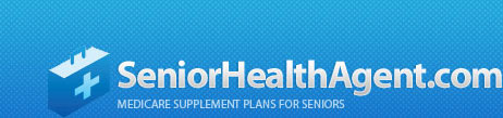 senior health insurance logo